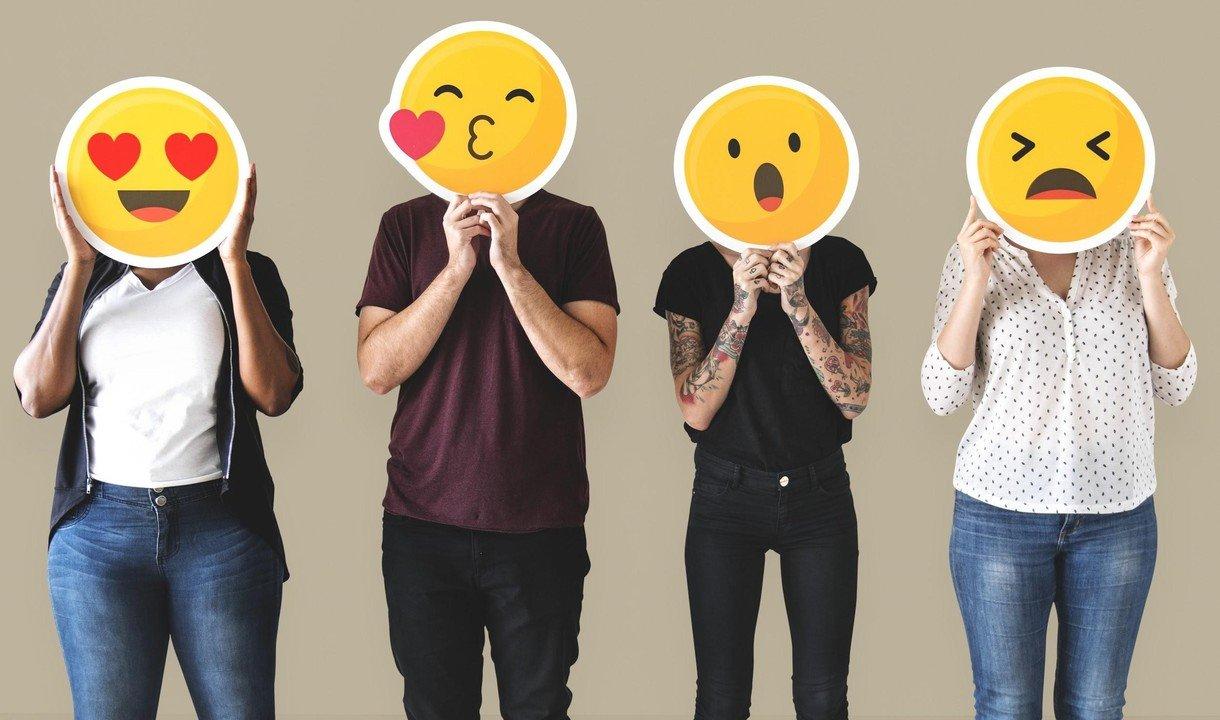 7 passaggi per gestire le nostre emozioni
