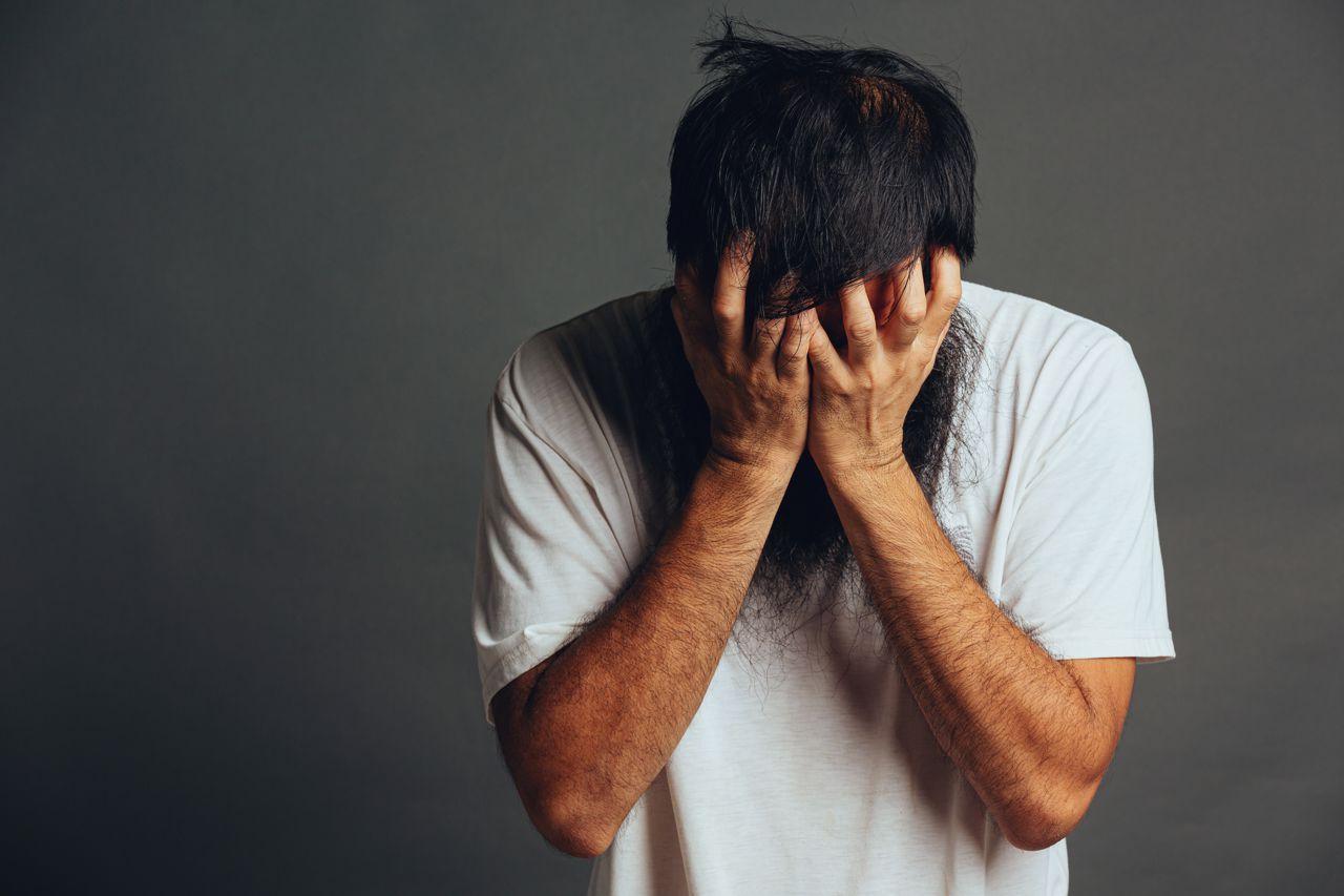 La paura del fallimento