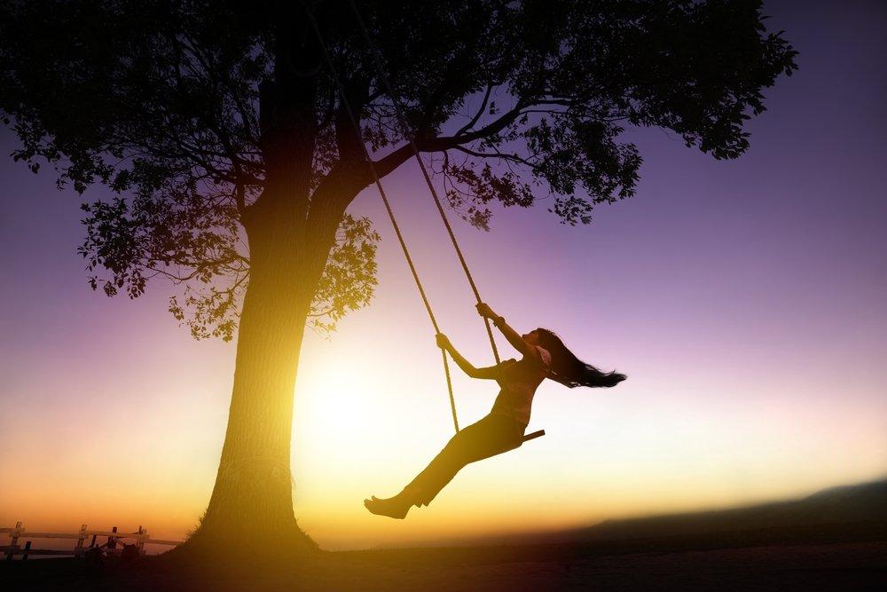Lo scopo della vita, programmare la felicità